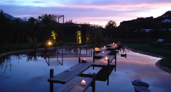Exclusive Villa in Llanes, Asturias