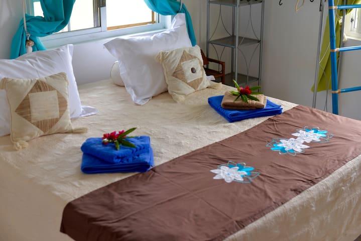 Bora Vaite Lodge