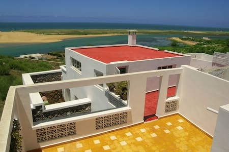 Dar DiElna (maison chauffée)