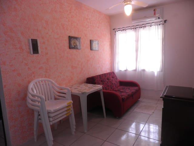 Aluguel p/ temporada  Florianopolis - Florianópolis - Apartamento
