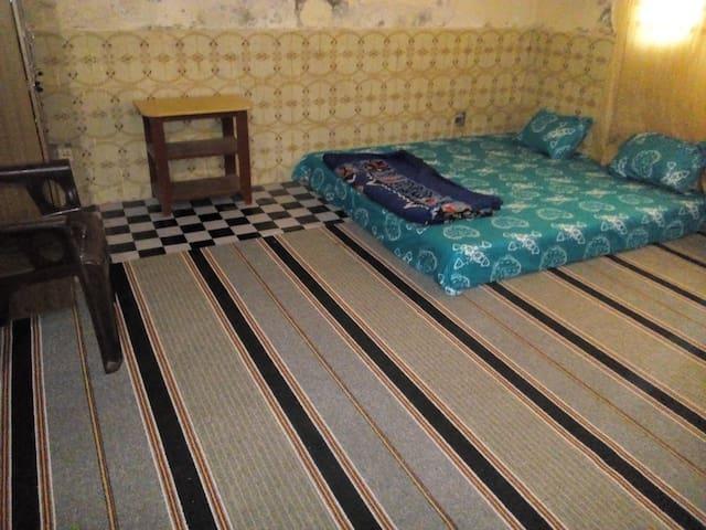 Chambre d'hôte chez Habib