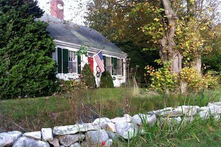 Marston Family Home near 2 beaches - Hyannis