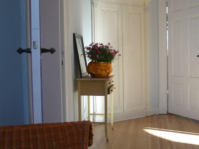 Villa Eck Eutin Gartenwohnung