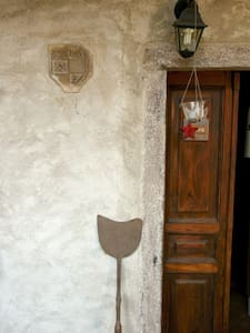 casa alle scale val d'Ossola - Vogogna - บ้าน