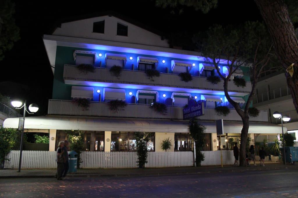 Hotel Notte