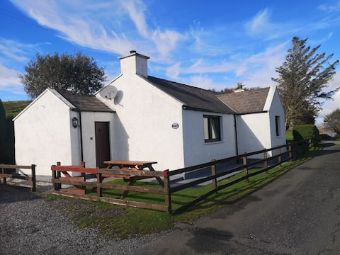 Harris Cottage Self Catering