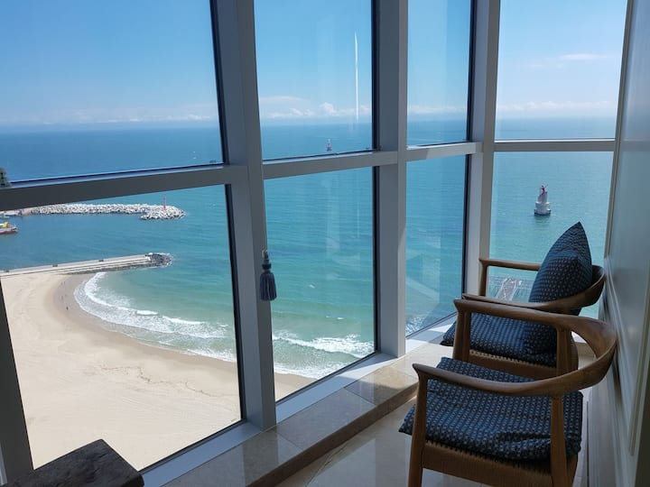 Pale de CZ VIProom 232m2 All ocean view
