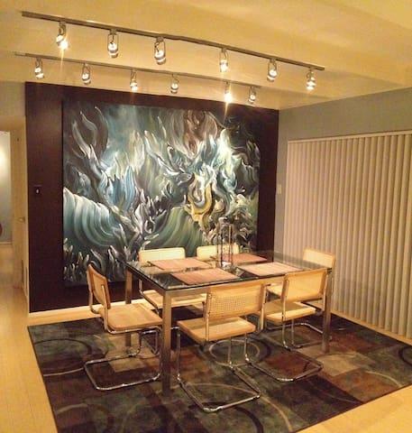 Executive Condo - Ideal Location - Lafayette - Flat
