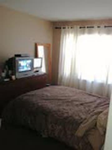 Beautiful Room 40 min from NYC - Peekskill - Casa