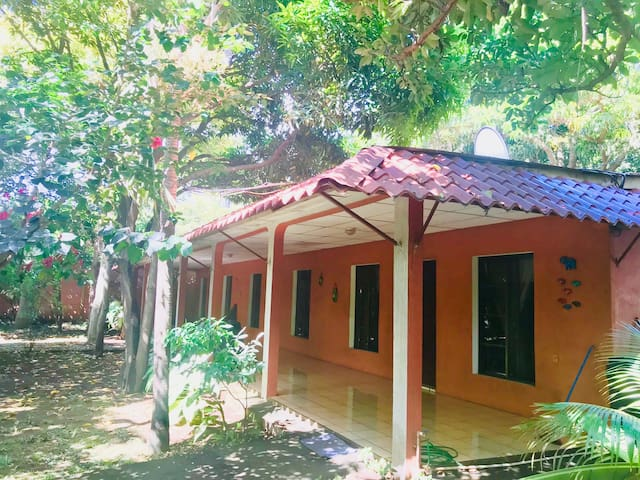 Airbnb Guanacastillo Vacation Rentals Places To Stay