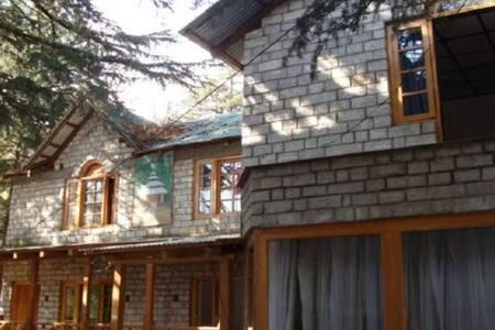 D Country Villa - Manali