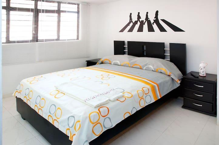 Comodo apartamento en Granada #3