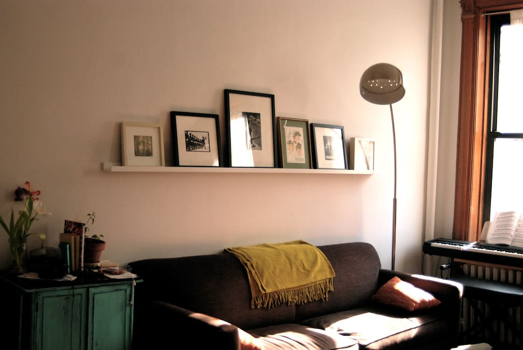 Beautiful Apartment in Brooklyn