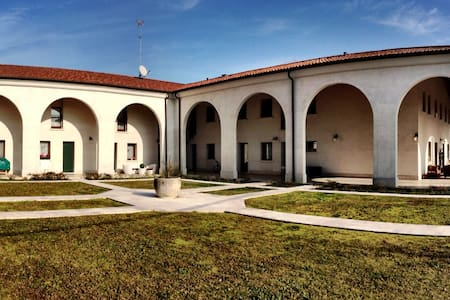 Lovely Base for Venice & Treviso  - Musestre - Hus