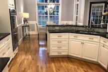 Kitchen (brand new)