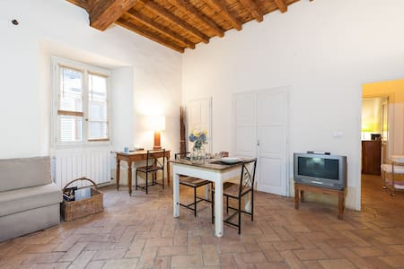Porta Rossa Flat-Super central apt - Florence - Appartement