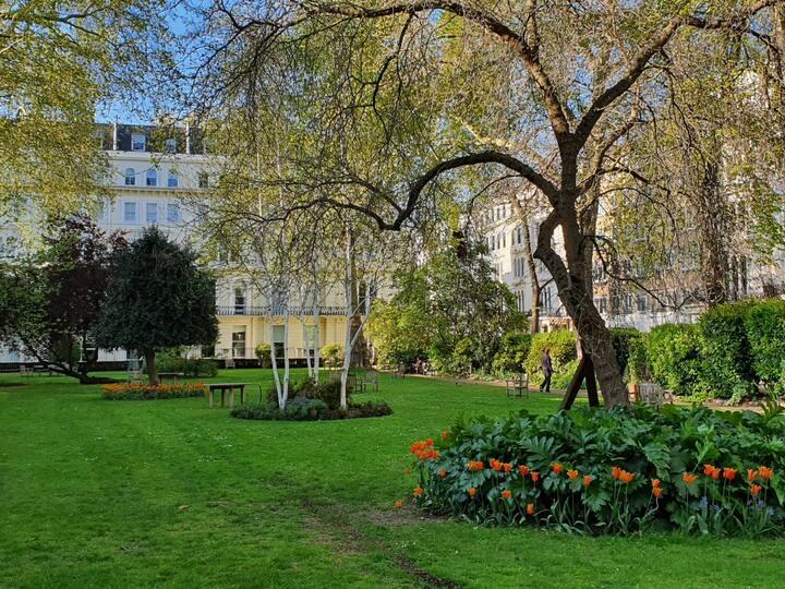 Hyde Park/Notting Hill Apartment-60% off Mar/Apr