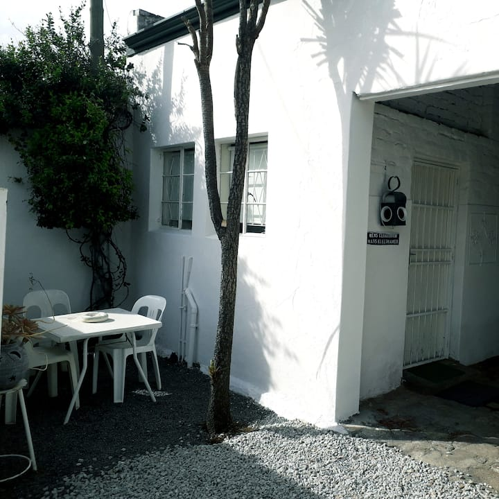 Schoolings Guesthouse - Alte KLein