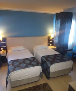 Hotel Room - Denizli Merkez
