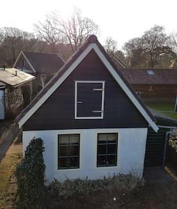 Vakantiehuisje - Groet - Zomerhuis/Cottage