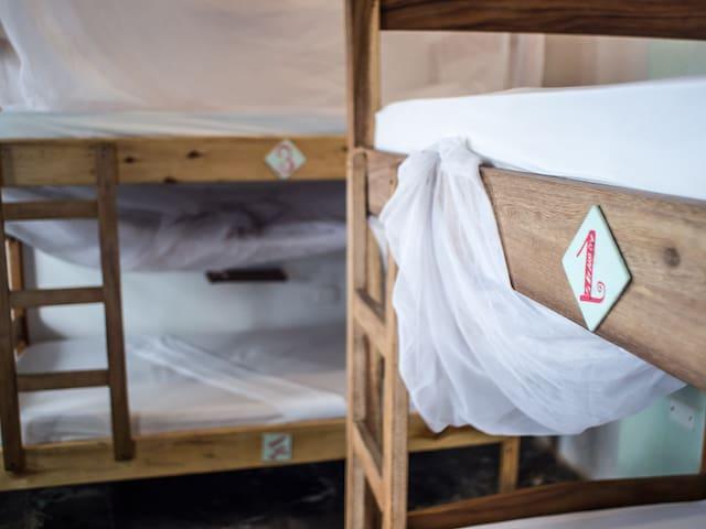 Pueblito Magico Hostel- Mompox
