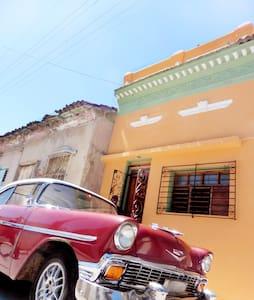 CASANARA B&B Comfort & charming ambience! - Santiago de Cuba - Bed & Breakfast