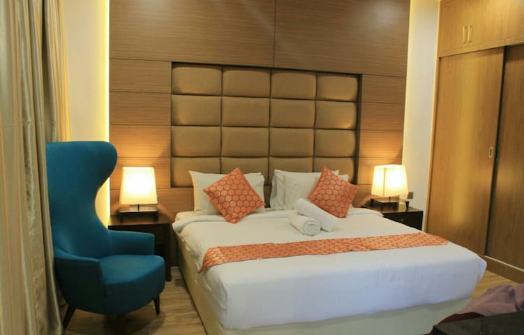 SUITE SANDY GARDEN RESORT PANTAI CENANG