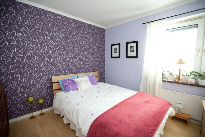 Private room in Malmö