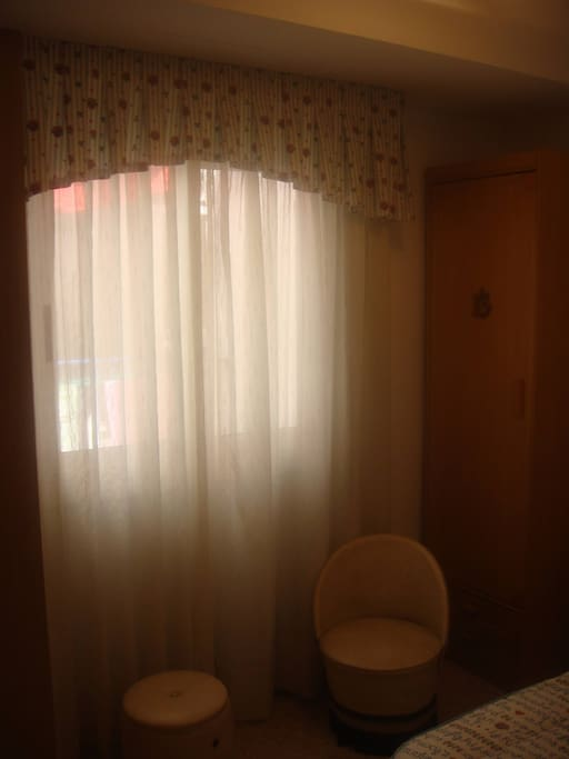 IT IS RENTED FLAT IN CENTER OF ALIC