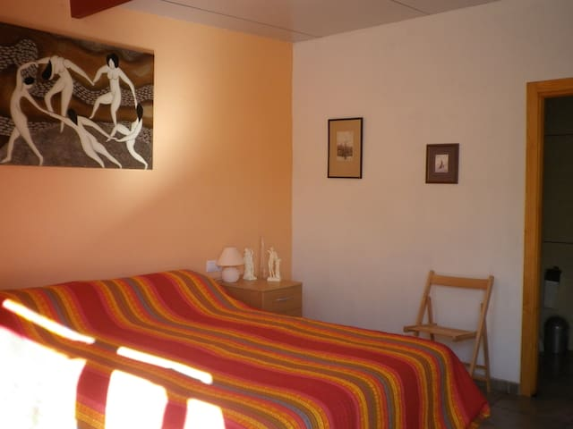 Great breakfast near Tortosa & Sea - Tortosa - Bed & Breakfast