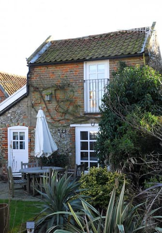Romatic rural bolt-hole in Blaxhall - Blaxhall - House