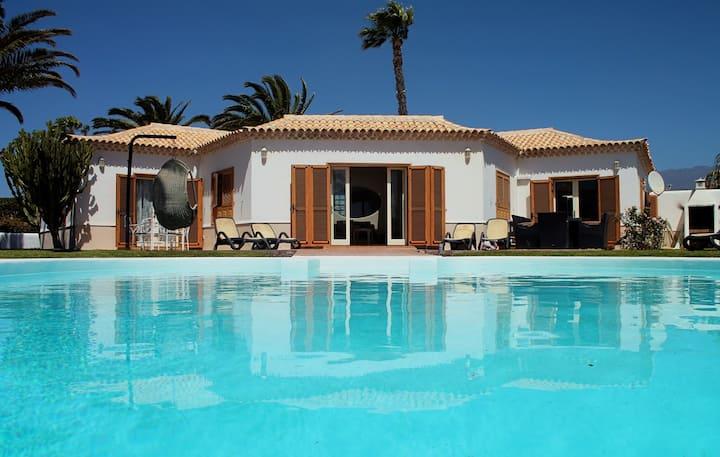 San Andres Resort Villa 45 Golf del Sur