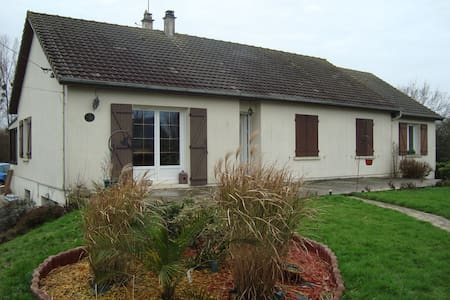BEDROOMS LOWER NORMANDY MANCHE - La Chapelle-en-Juger - Bed & Breakfast