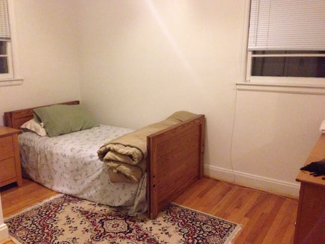 Cozy Room near Duke - Durham