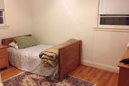 Cozy Room near Duke - Durham