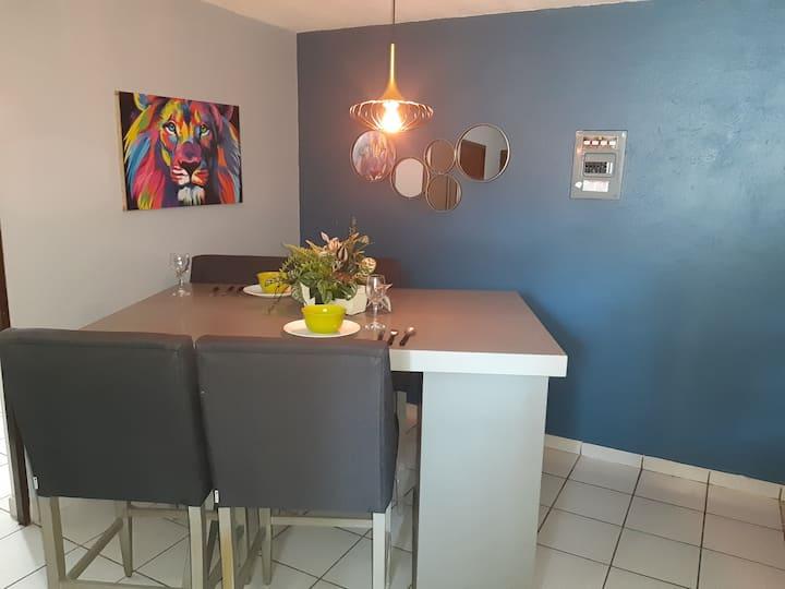 Apartamento PJ - IV