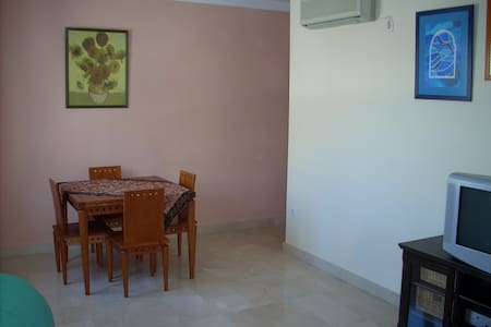 Flat in the heart of Andalusien - Estepa - Lägenhet