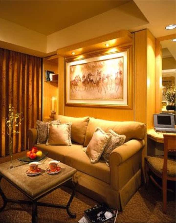 Polo Towers Suites & Villas Resorts
