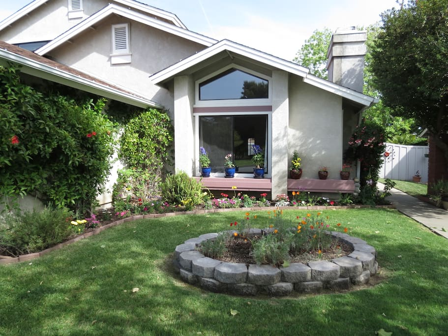 Comfy home in paradise 2 bedrooms houses for rent in - 3 bedroom houses for rent in san luis obispo ...