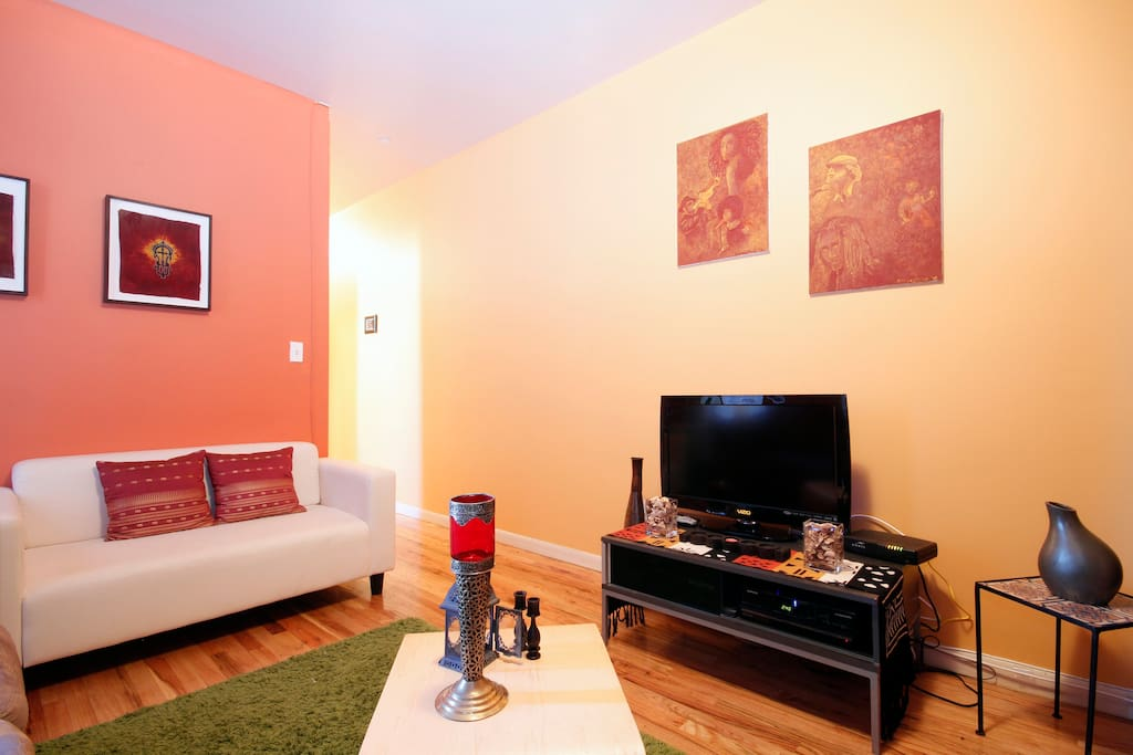 Brooklyn Bedstuy 1 Bedroom Apartments For Rent In Brooklyn New York United States