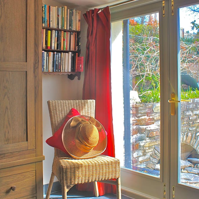 Rose Cottage - the perfect antidote to the pressures of modern life