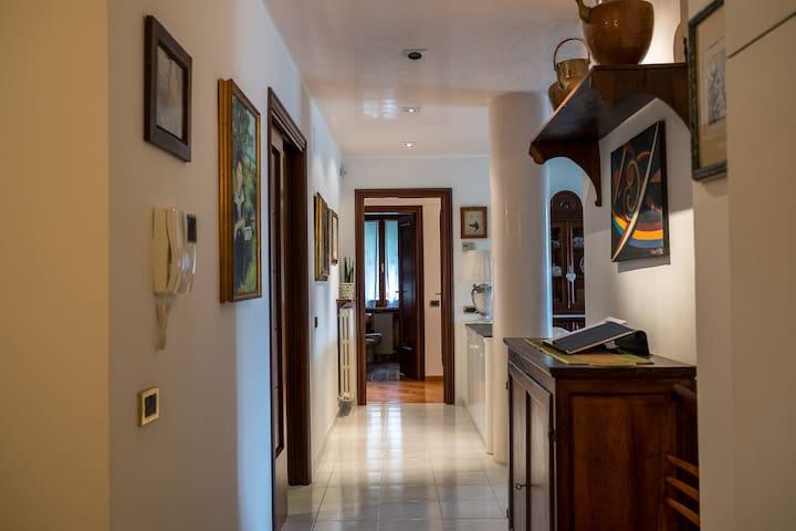 Art and Sea  Appartament  PEDASO (Fermo)  ITALIA