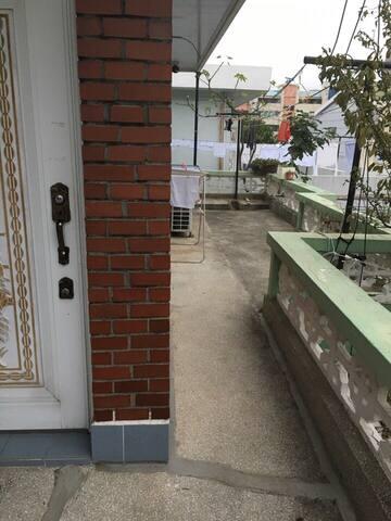 관악구 게스트하우스'사당역 10분거리' - Gwanak-gu - Casa