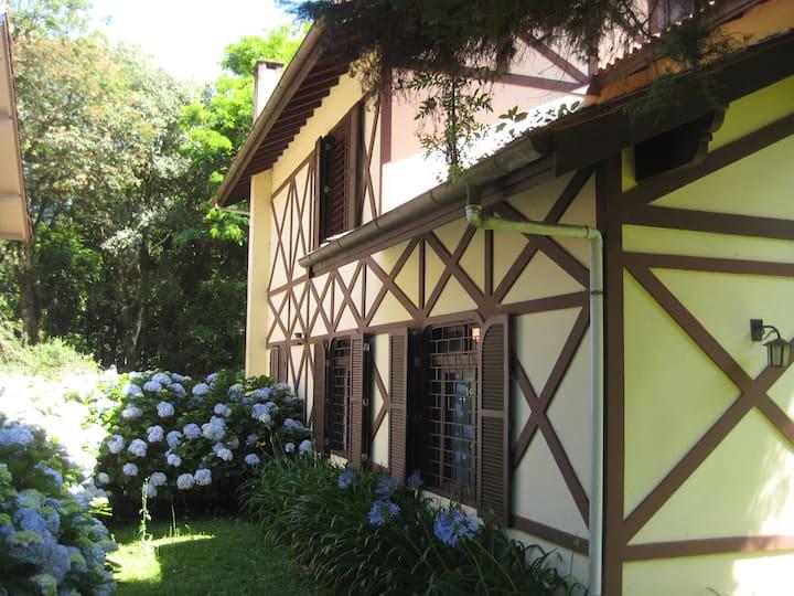 Casa perto Lago Negro para Férias