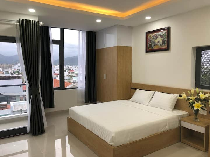 01 T&H Apartment-Nha Trang Center-Cozy and Clean