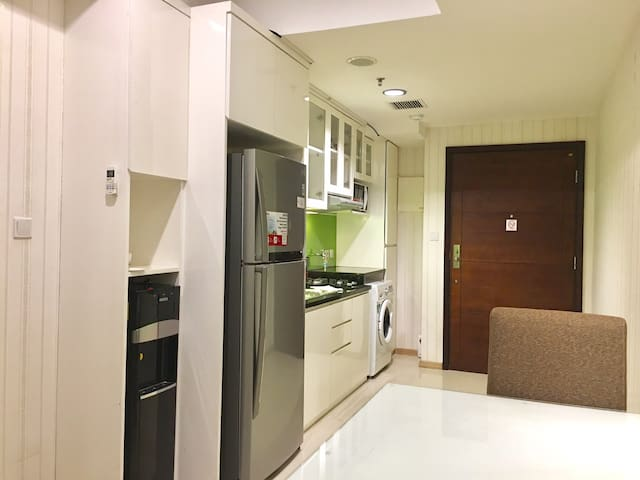 Awesome Clean Stay Casa Grande Kota Kasablanka