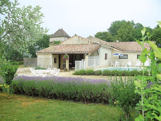 Holiday home in Saint Matré