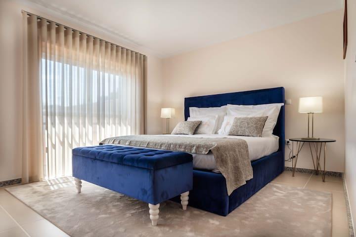 Pinheiro Cardoso House - Room 1