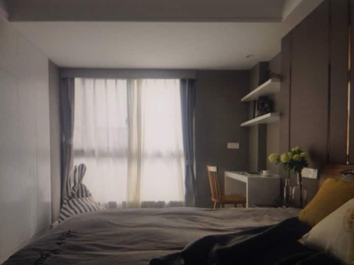 Cozy two bedroom