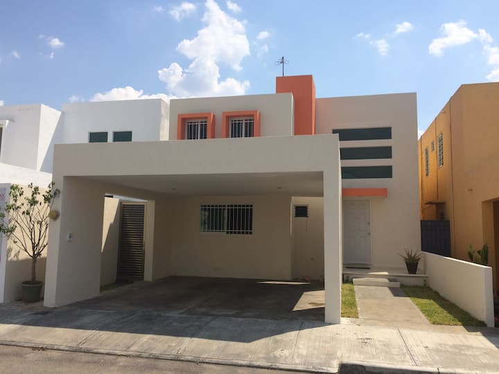 Mi Casa en Altabrisa Mérida !!!